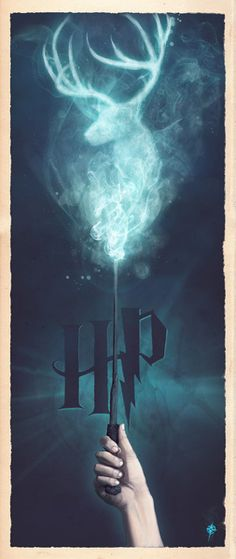 Harry Potter: Expecto Patronum