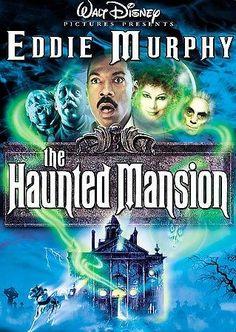 Precision Series Haunted Mansion