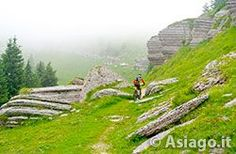 #EstateSmart sportiva ad #Asiago: corse in mountain bike e navigazione in 4G con Vodafone http://voda.it/4g-estate #itinerari4g