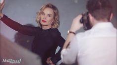 Beauty queen! #jessicalange #hollywoodreporter #icon #legend