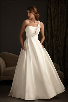 Exclusive by Allure 2403 Allure Exclusives Bedazzled Bridal and Formal