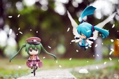 Nendoroid Hatsune Miku by koko - MyFigureCollection.net