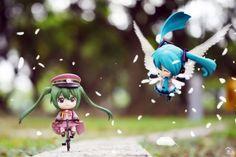 Nendoroid Hatsune Miku by koko - MyFigureCollection.net