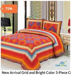 New Arrival Grid and Bright Color 3-Piece Cotton B for more details visit http://coolsocialads.com/new-arrival-grid-and-bright-color-3-piece-cotton-b-33160