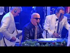 "Web Exclusive: Paul Shaffer ""You've Lost That Lovin' Feelin'"" - David Le..."