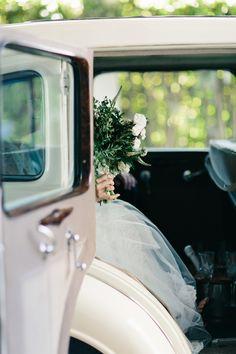 FleaingFrance.....MK Sadler wedding beauty