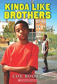 Kinda Like Brothers by Coe Booth https://www.amazon.com/dp/0545224977/ref=cm_sw_r_pi_dp_x_aGzQybDNE9466