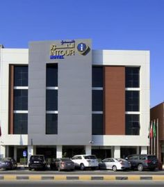 Harga Promo Intour Al Khafji Hotel