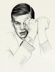 Illustration, Ricardo Fumanal.