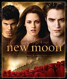 Image result for The Twilight Saga: New Moon