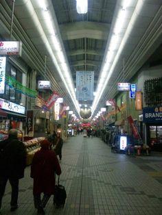 Osu@Nagoya