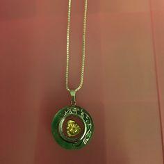 Buddha Good Vibes Necklace