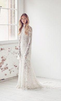 Suzanne Harward 2017 Wedding Dress