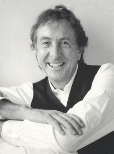 Eric Idle (born 29 March 1943) is an English comedian, actor, author, singer, writer, and comedic composer. He was a member of the British surreal comedy group Monty Python, a member of the The Rutles on Saturday Night Live, and the author of the Broadway musical Spamalot.