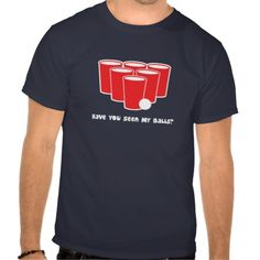 Beer Pong - Have you seen my balls?