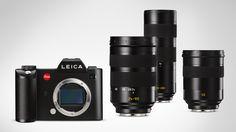 Leica SL // Fotografie - Leica Camera AG