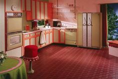 The kitchen may be considered as the life of every home, in addition to the fact that this area of the house contains food which literally gives life. Description from realtytoday.com. I searched for this on bing.com/images
