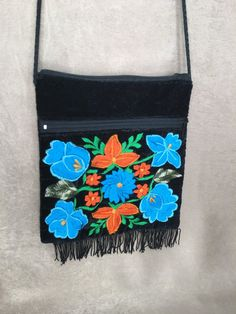 chloe marcie gray - SIGRID OLSEN NWT Black Wood Bead and Leather Clutch UNIQUE Summer ...