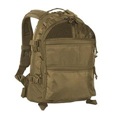 Voodoo Tactical 3Day Assault Pack with Voodoo Skin Coyote Tan * Visit the image link more details.(This is an Amazon affiliate link and I receive a commission for the sales)
