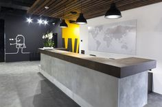 OLX Offices - Kiev - Office Snapshots
