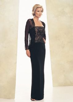 mother of the bride dress maybe in purple