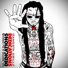 Stream The Dedication 5 (Chopped And Screwed) Hosted By SlickChange Mixtape by Lil Wayne Hosted by Dj Drama, SlickChange Lil Wayne News, Gangsta Grillz, Chopped And Screwed, Mix Cd, Cute Love Songs, Drama, 2 Chainz, Chance The Rapper, Music Promotion