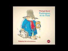 Michael Bond: Paddington itt és most (Parkolási problémák) Pokorny Lia e... Baseball Cards, Bonn