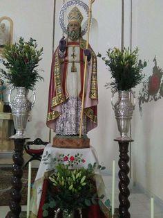 San Blas de #Huécija #Alpujarra #Almería
