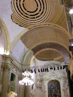 Oratorio san filippo neri, bologna