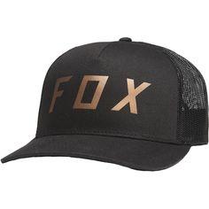 Fox Racing COPPER MOTH TRUCKER HAT - Women s - FoxRacing.com 330423d8ae52