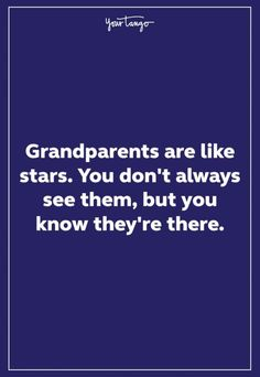 Gifts For Great Grandparents, National Grandparents Day, Grandkids Quotes, Ever Quote, What's True Love, Family Theme, Everyday Quotes, Grandma And Grandpa, Tumblr Quotes
