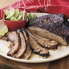 Cook Brisket Like a Pro | Fiesta Brisket | SouthernLiving.com