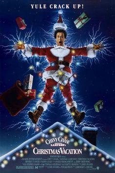 National Lampoon's Christmas Vacation | Top 10 Christmas Movies