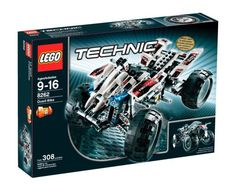 Black Friday 2014 LEGO Technic Quad Bike 8262 from LEGO Cyber Monday. Black Friday specials on the season most-wanted Christmas gifts. Black Friday Toy Deals, Black Friday Specials, Lego Technic, Lego Structures, Full Suspension, Lego For Kids, Quad Bike, Building Toys, Lego Sets