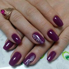Pretty Nail Designs, Pretty Nails, Beauty, Ongles, Cute Nails, Belle Nails, Beauty Illustration, Beauty Nails, Ring Finger