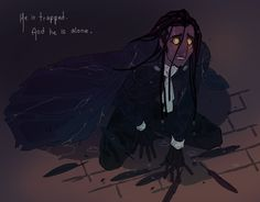 Griffin did such a good job with this. I always wished we could've seen more kravitz in non-shipping situations, like the back-to-back fight with magnus that griffin said he had planned Mcelroy Brothers, The Zone, Night Vale, Pretty Art, Dungeons And Dragons, Art Inspo, Art Reference, Cool Art, Character Design