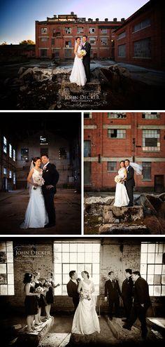 Old Sugar Mill, Clarksburg, CA - a very cool venue for a wedding!