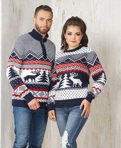 d489b11c7d Ugly Christmas Sweaters for Sale