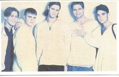 TT5 1/3 (credit to owners) #takethat #garybarlow #robbiewilliams #jasonorange #markowen #howarddonald #TT5