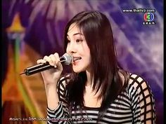 Thailand's Got Talent - Bell Nuntita