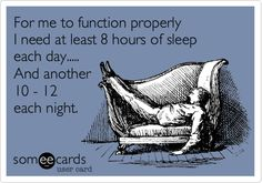 LOL, so true!