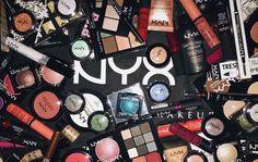 Sorteo: un año de Maquillaje NYX