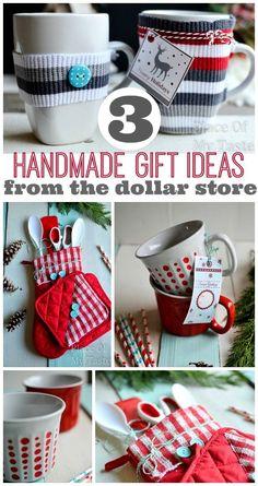 $1 gift ideas christmas