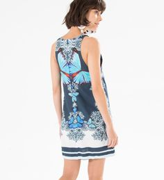 vestido borbomar curto