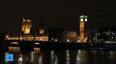 Nº 4: Big Ben – London