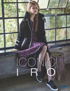 Sooyoung - IRO (151023)