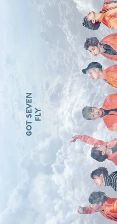 log departure got7 - Buscar con Google