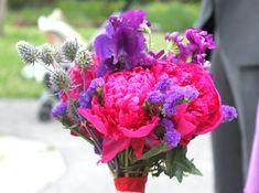 Durée de vie en vase des principales fleurs utilisées dans les bouquets.