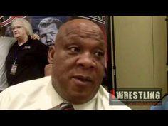 "TONY ATLAS ON HIS WWE RELEASE: ""IT'S A SAD, SAD, DAY"" & MORE ..."