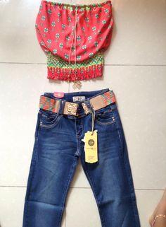 Baddie, Jeans, Fashion, Moda, La Mode, Fasion, Gin, Fashion Models, Trendy Fashion